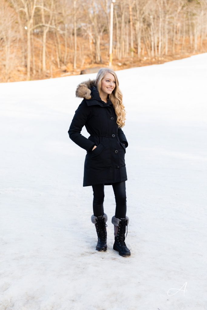 97e7e5e33225 ... Canada Goose Rossclair Parka Review. To start off, this coat has  exceeded my expectations and I am very happy with it! However, when I first  bought it, ...
