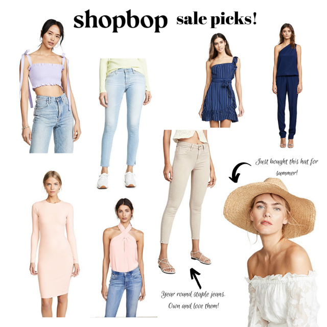 Shopbop sale picks